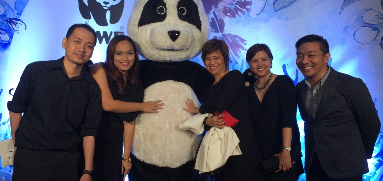 Avanza Joins WWF in Annual Partners' Night